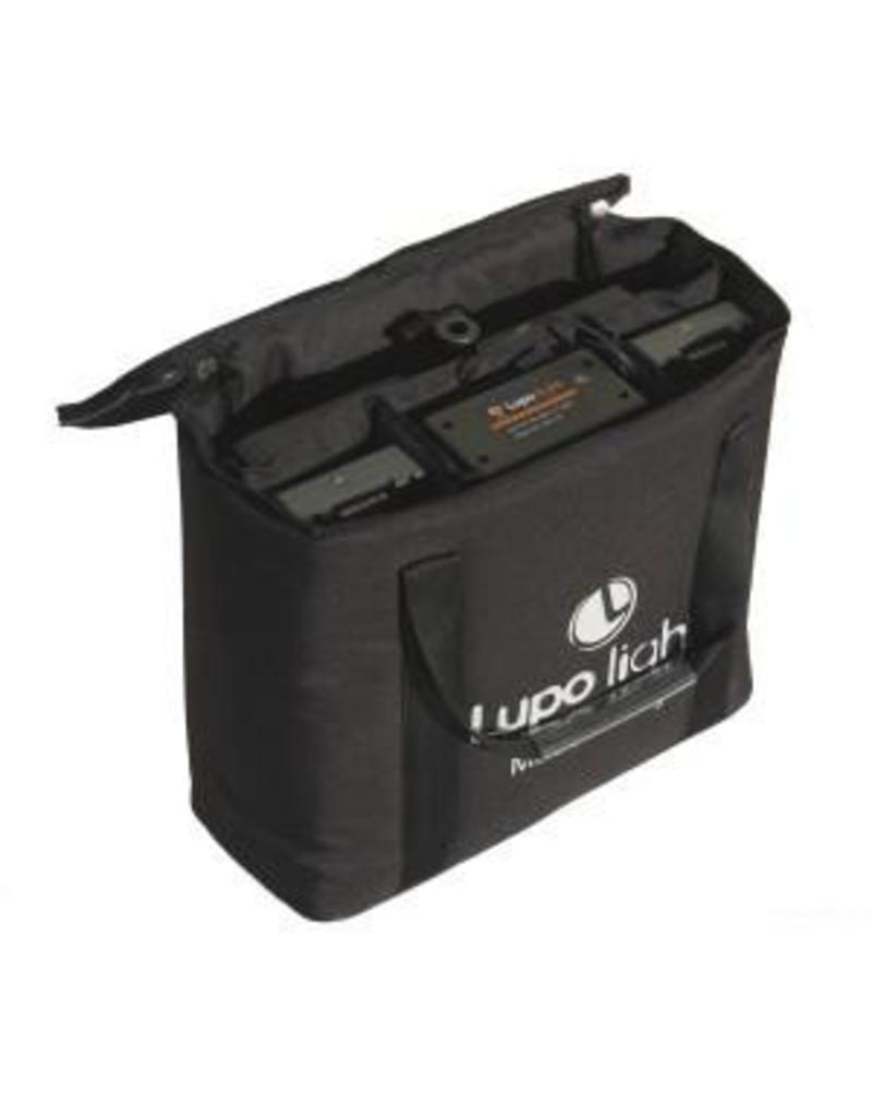 Lupo Gevoerde Tas voor LupoLed paneel