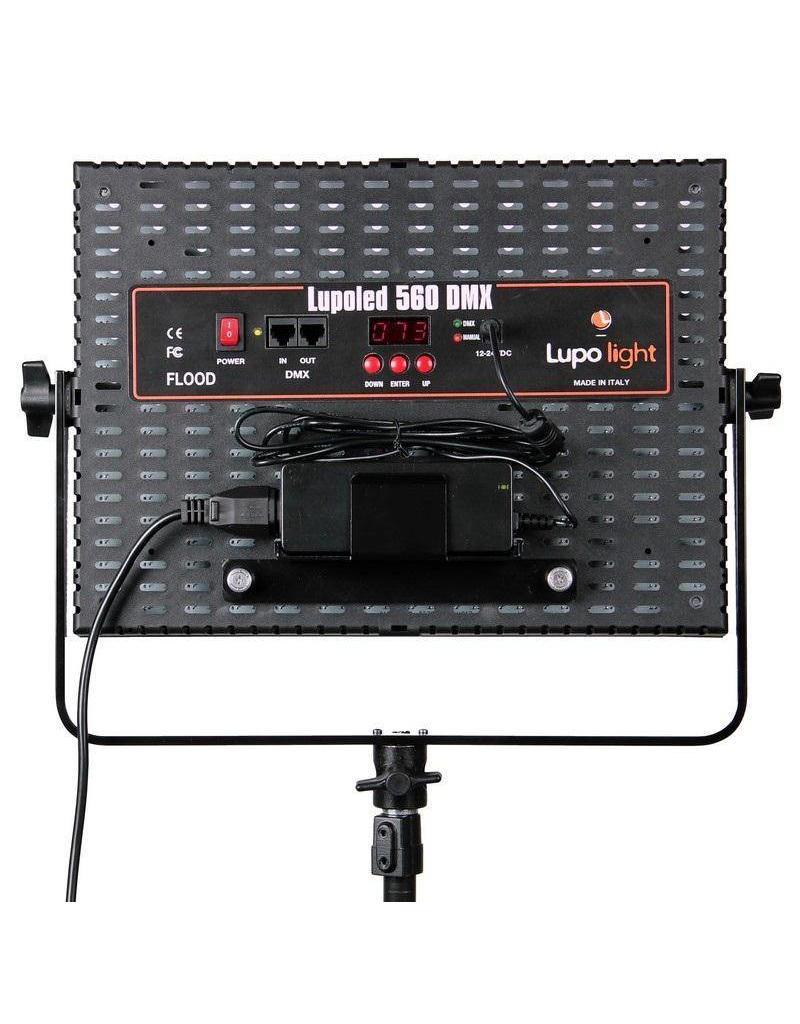 Lupo Lupo LUPOLED 560 DMX 5600K