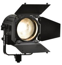 Lupo Lupo DAYLED 650 DUAL COLOR FRESNEL 3200 - 5600K