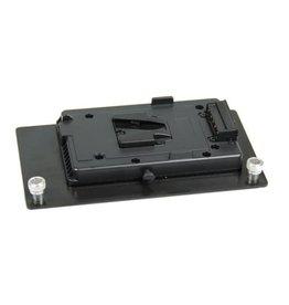 Lupo 420 V-Mount Adapter for SuperPanel