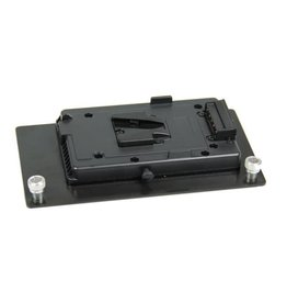 Lupo 420 V-Mount Adapter voor superpanel
