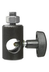 Manfrotto Manfrotto Rapid Adapter 014-38 16mm socket