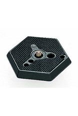 Manfrotto Manfrotto 030-14 Quick Change Camera plate