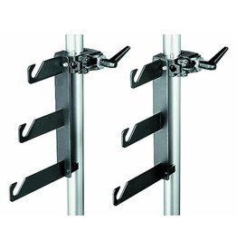 Manfrotto Manfrotto Triple background hookset + clamps 044