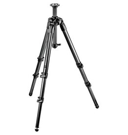 Manfrotto Carbon Fiber Tripod 3 Sections