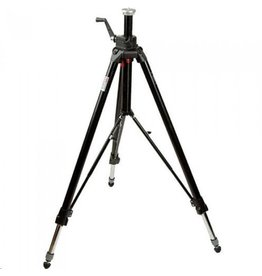 Manfrotto Triaut Tripod Camera Statief 058B 4.0