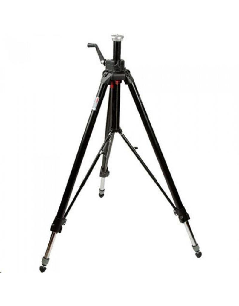 Manfrotto Triaut Tripod Camera Statief 058B