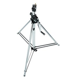 Manfrotto Manfrotto Steel 2-Section Wind Up Stand 083NW