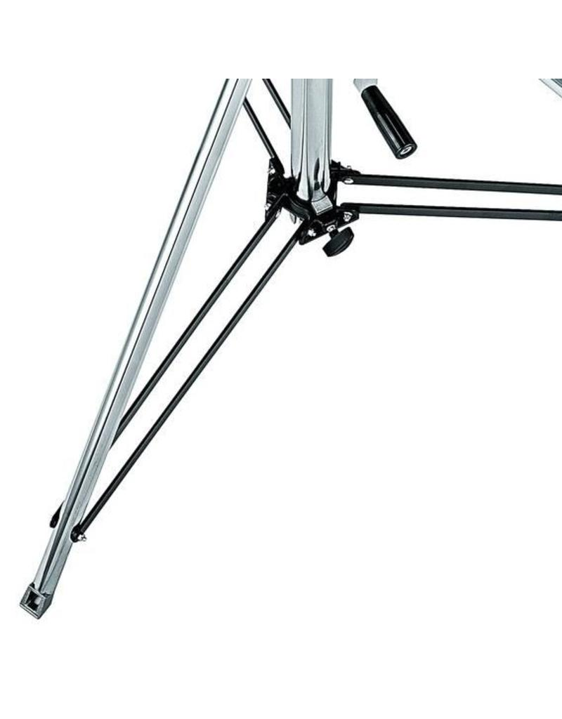 Manfrotto Steel 2-Section Wind Up Stand 083NW