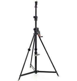 Manfrotto Manfrotto Wind-up Stand Black 087NWB