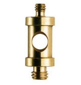 Manfrotto Manfrotto 118 Universal Short Spigot with Double Male Thread
