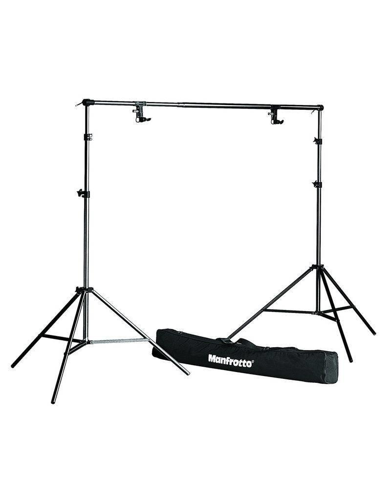 Manfrotto Manfrotto Set Stands+Support+Bag 1314B