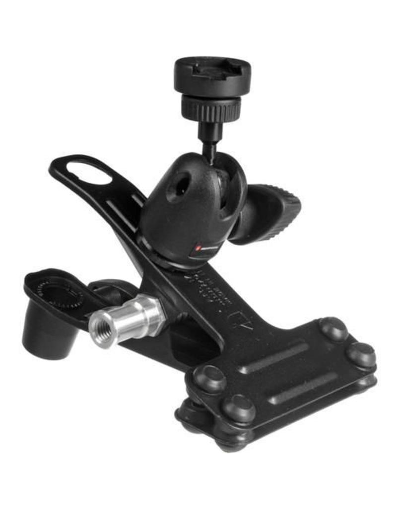 Manfrotto Manfrotto Spring Clamp with shoeflash 175F-1