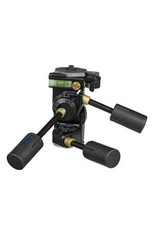 Manfrotto Manfrotto 229 Pro 3D Kop