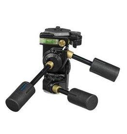 Manfrotto 229 Pro 3D Kop