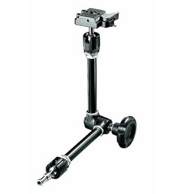 Manfrotto 244RC Variable Friction Arm + QR Plate