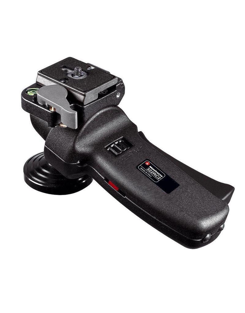 Manfrotto Camera Joystick 322RC2