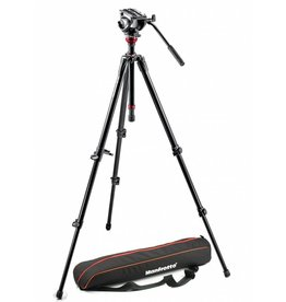 Manfrotto Manfrotto Video Kit MVH500AH,755XBK