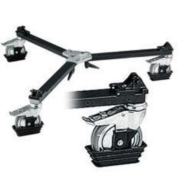 Manfrotto Manfrotto Video Dolly  114 MV