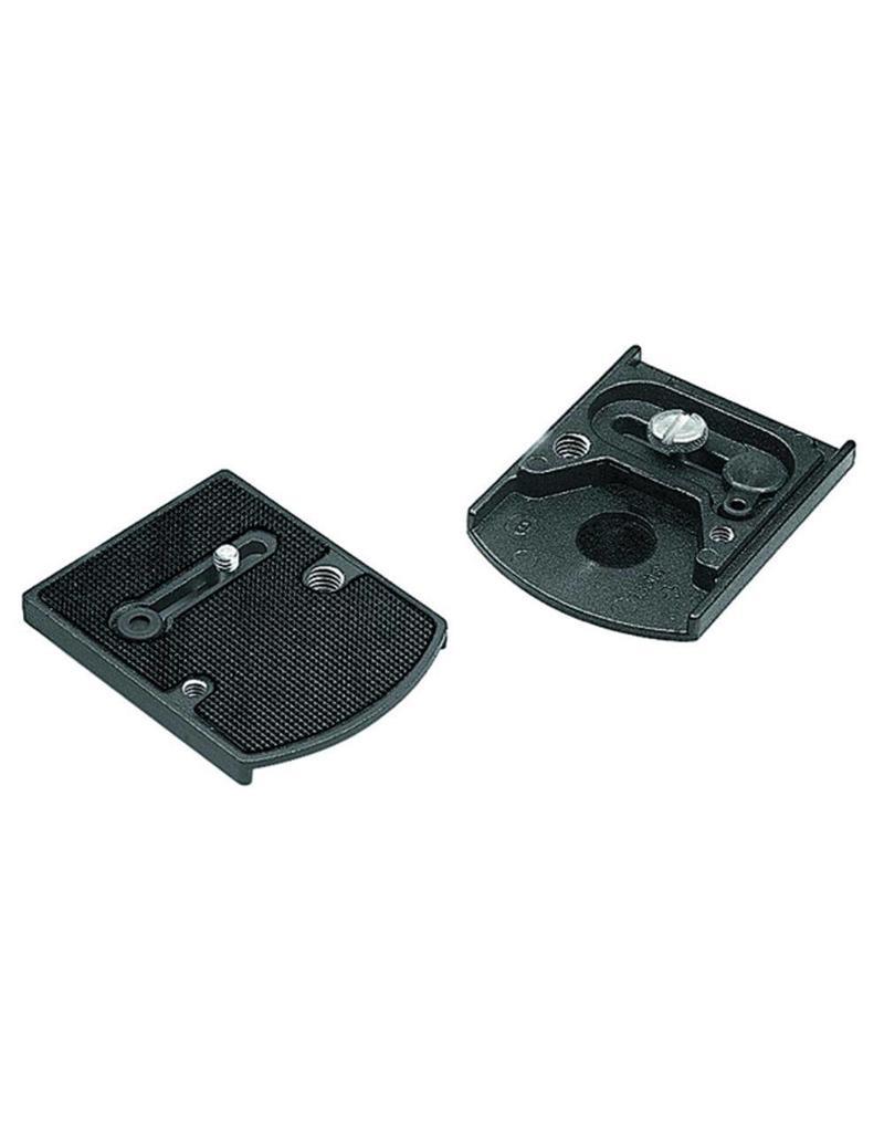Accessoire / Camera plaat