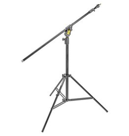 Manfrotto 420NSB Combi-boom stand WO/bag