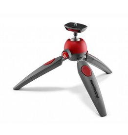 Manfrotto Manfrotto Pixi EVO Mini Tripod Red | MTPIXIEVO-RD