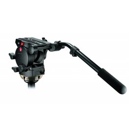 Manfrotto Manfrotto Prof. Fluid Video Head 526