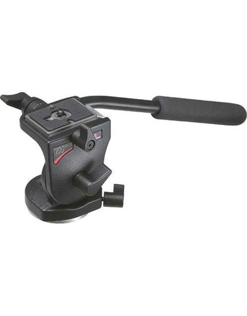 Manfrotto Video Head 700RC2