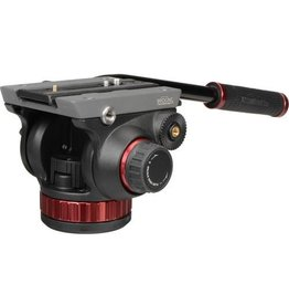 Manfrotto Manfrotto Pro Video Head MVH502AH