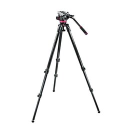 Manfrotto Manfrotto Pro Video Kit carbon MVK502C-1