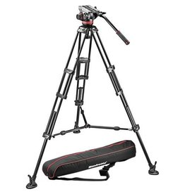 Manfrotto Manfrotto Pro Video Kit MVH502A,546BK-1