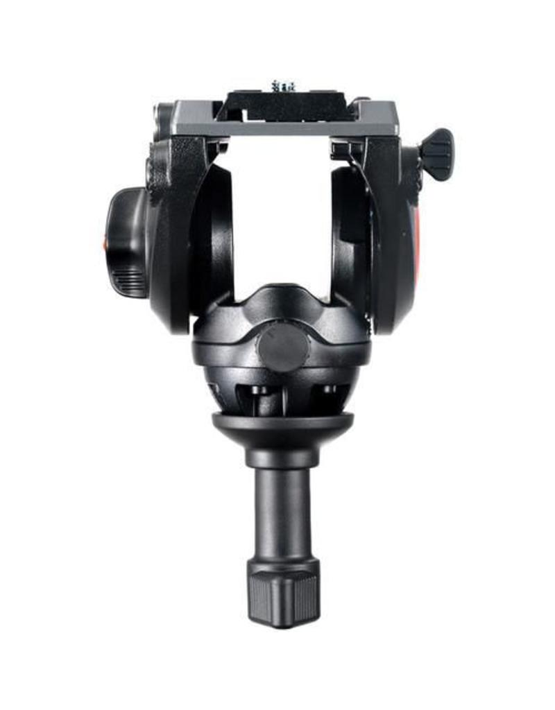 Manfrotto Manfrotto Fluid Video Head Ball MVH500A