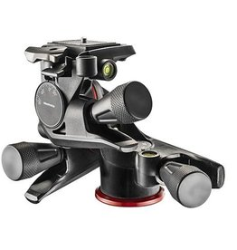 Manfrotto Manfrotto Xpro Geared Head MHXPRO-3WG