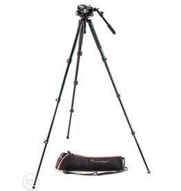 Manfrotto Manfrotto Alu Video System MVK504AQ