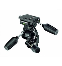 Manfrotto 808RC4 3D Kop