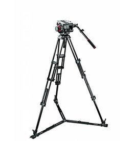 Manfrotto Manfrotto Pro Video Kit 509HD,545GBK