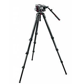 Manfrotto Manfrotto Pro Video Kit 509HD,536K