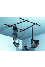 Manfrotto IFF 33 Top Ceiling track system