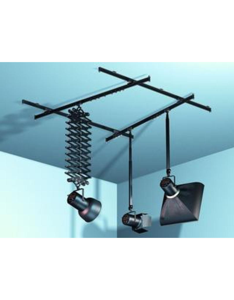 Iff 33 Top Ceiling Track System At