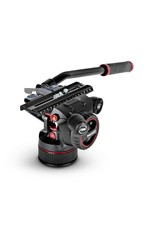 Manfrotto Manfrotto Nitrotech N12 video head