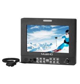 """MustHD MustHD M703S 7"""" Monitor"""