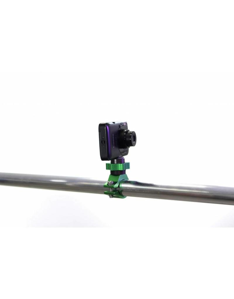 9.Solutions 9.Solutions Quick Mount for Lightweight Camera