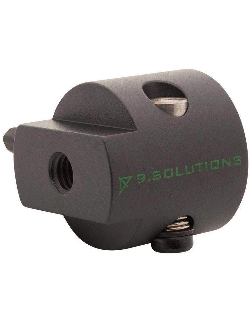 9.Solutions 9.Solutions Snap-in socket