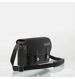 Oberwerth Oberwerth Camerabag Freiburg Black - black leather border