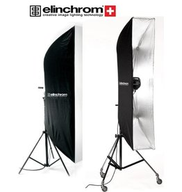 Elinchrom Demo Indirect Strip Softbox 33 x 175cm