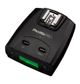 Phottix Phottix Odin II TTL receiver Nikon