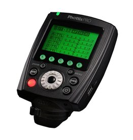 Phottix Phottix Odin II TTL transmitter Nikon