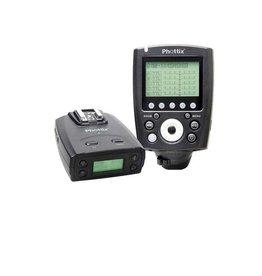 Phottix Phottix Odin II Nikon Transmitter + Receiver set