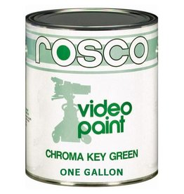 Rosco Chroma Key Green Studio Verf 3,79L