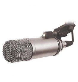 RØDE Røde Broadcaster Condensator Microfoon